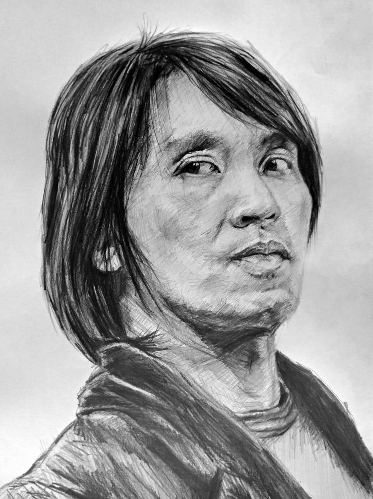 Stephen Chow , Stephen Chow  par linshyhchyang